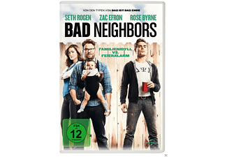 Bad Neighbors - (DVD)