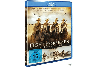 The Lighthorsemen - Blutiger Sturm - (Blu-ray)