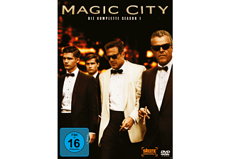 Magic City - Staffel 1 - (DVD)