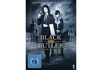 Black Butler [DVD]