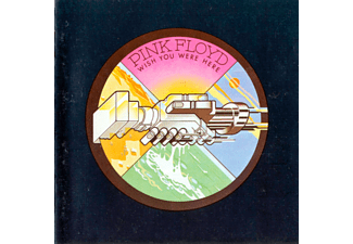 Pink Floyd - Wish You Were Here (Remastered) CD