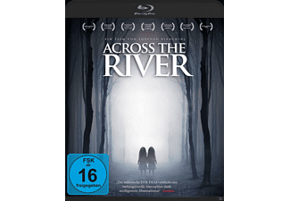 Across the river [Blu-ray]