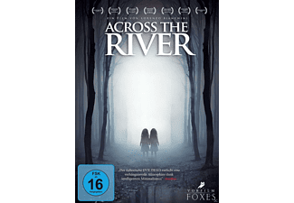 Across the river - (DVD)