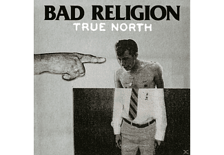 Bad Religion - TRUE NORTH - (CD)