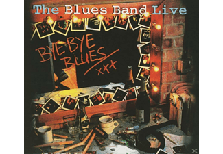 The Blues Band - Bye Bye Blues - (CD)