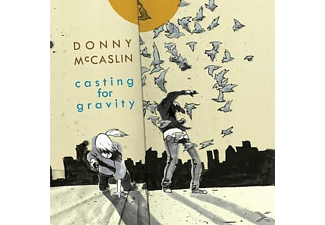 Donny Mccaslin - Casting For Gravity - (CD)