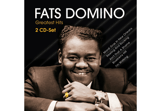 Fats Domino - Fats Domino - Greatest Hits - (CD)