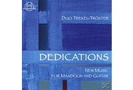 Duo Trekel-tröster - Dedications [CD]