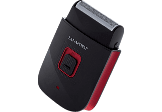 LANAFORM Reisscheerapparaat (LA130408 MEN S TRAVEL SHAVER)