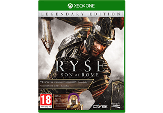 Ryse: Son Of Rome | Xbox One