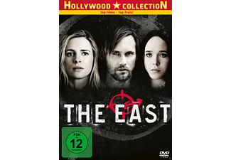 The East - (DVD)