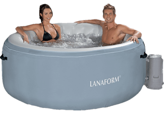 LANAFORM Bubbelbad (LA110409 AQUA PLEASURE)