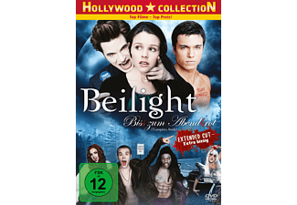 Beilight - Biss Zum Abendbrot Hollywood Collection - (DVD)