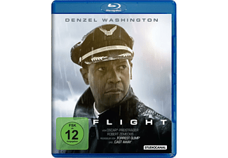 Flight Drama Blu-ray