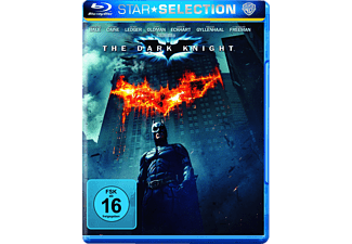 Batman - The Dark Knight - (Blu-ray)