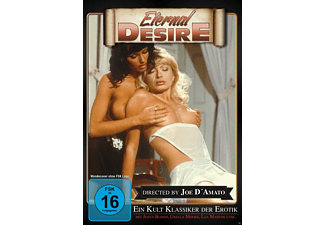 Eternal Desire - (DVD)