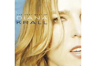 Diana Krall - The Very Best Of Diana Krall - (CD)