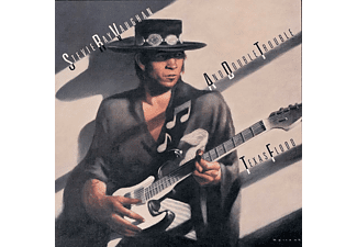 Stevie Ray Vaughan & Double Trouble - Texas Flood LP