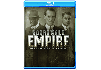 Boardwalk Empire - Staffel 4 - (Blu-ray)
