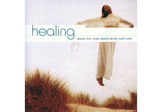 The Sign Posters - Healing: Music For Your Mind, Body & Soul - (CD)
