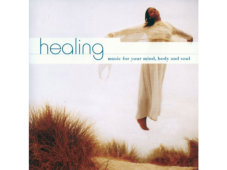 The Sign Posters - Healing: Music For Your Mind, Body & Soul [CD]