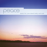 The Sign Posters - Peace: Music For Your Mind, Body & Soul [CD]