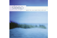 The Sign Posters - Sleep: Music For Your Mind, Body & Soul [CD]