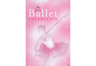 Royal Opera Orchestra, San Francisco Ballet Orchestra, Martin West - My First Ballet Collection - (DVD)