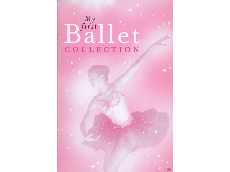 Royal Opera Orchestra, San Francisco Ballet Orchestra, Martin West - My First Ballet Collection [DVD]