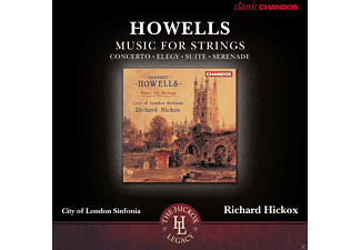 City Of London Sinfonia - Music For Strings - (CD)