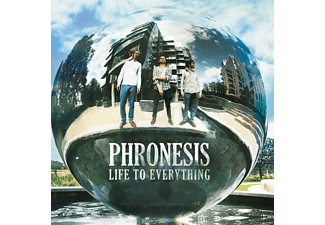 Phronesis - Life To Everything - (CD)