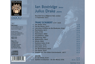 Julius Drake, Ian Bostridge - Songs By Schubert [CD]