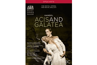 Hogwood/De Niese/Workman - Acis Und Galatea [DVD]