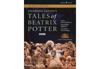 Murphy & Royal Ballet Sinfonia - Tales Of Beatrix Potter [DVD]
