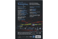 VARIOUS, Orquesta Y Coro Del Teatro De Madrid - Rise And Fall Of The City Of Mahagonny [DVD]