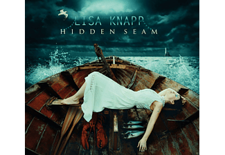 Lisa Knapp - Hidden Seam - (CD)