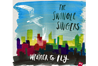 Swingle Singers - Weather To Fly [CD]