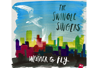 Swingle Singers - Weather To Fly - (CD)