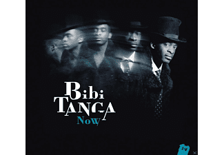 Bibi Tanga - Now - (CD)