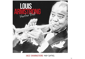 Louis Armstrong (tp) - Weather Bird Vol.1 - (CD)