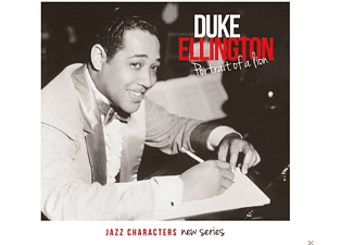 Duke Ellington - Portrait Of A Lion Vol.4 - (CD)