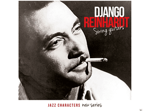 Django Reinhardt - Swing Guitars Vol.11 - (CD)