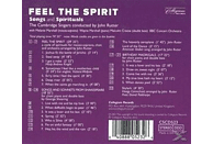 Melanie Marshall, The Cambridge Singers, BBC Concert Orchestra - Feel The Spirit [CD]