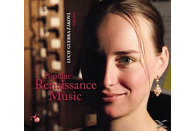 Lucie Guerra Zakova - Popular Renaissance Music [CD]