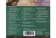 Rutter,John/Cambridge Singers,The/+ - The Sprig Of Thyme [CD]