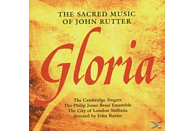 Rutter,John/Cambridge Singers,The/+ - Gloria [CD]