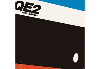 Mike Oldfield - QE2 - (CD)