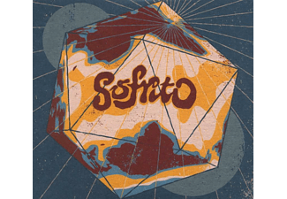 VARIOUS - Sofrito - International Soundclash - (CD)