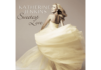 Katherine Jenkins - Sweetest Love - (CD)