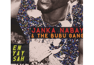 Janka & The Bubu Gang Nabay - En Yay Sah (Feat.The Bubu Gang) - (CD)